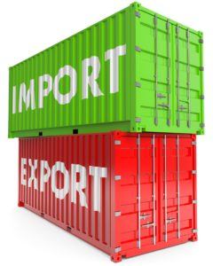 import trade financing